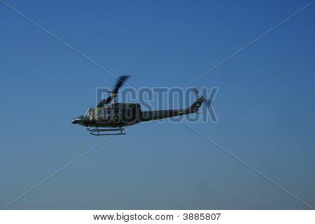 Helicopter Huey