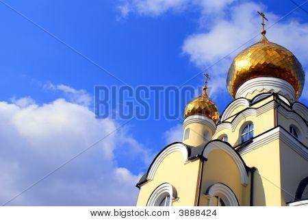 Grandeur Church