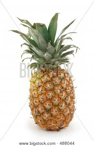 Fruits Pineapple
