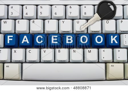 Protecting Your Facebook Information