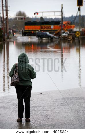 Flood Block