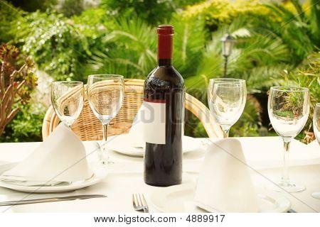 Wine On Holiday