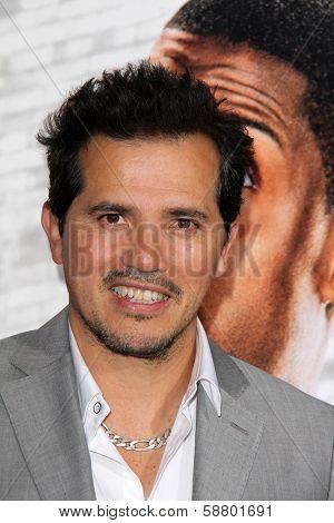 LOS ANGELES - JAN 13:  John Leguizamo at the