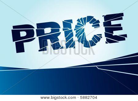 Broken Price