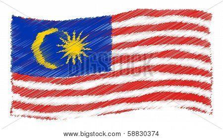 Sketch - Malaysia