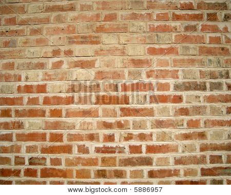 Brick Wall - Large