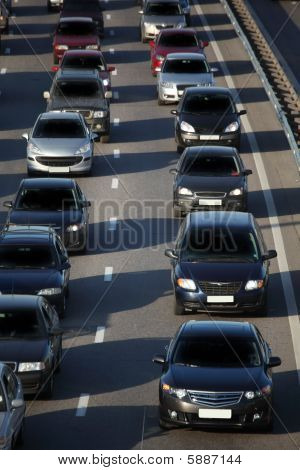 Street Traffic