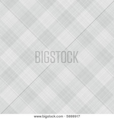 Grey Table Cloth