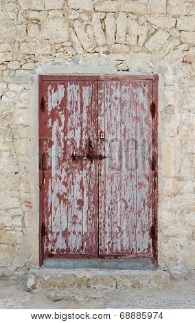 Red Door Morocco
