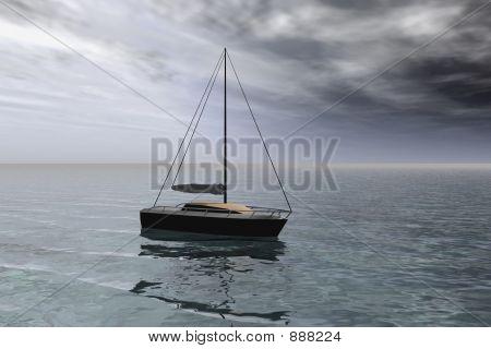 Stormyboat