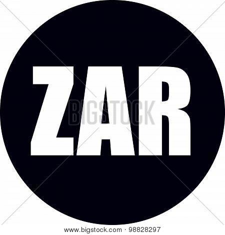 Zar Icon