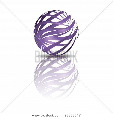 Gradient Balls With Different Patterns