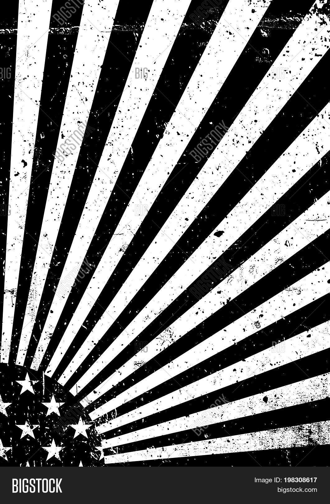 Black White Grunge Image Photo Free Trial Bigstock