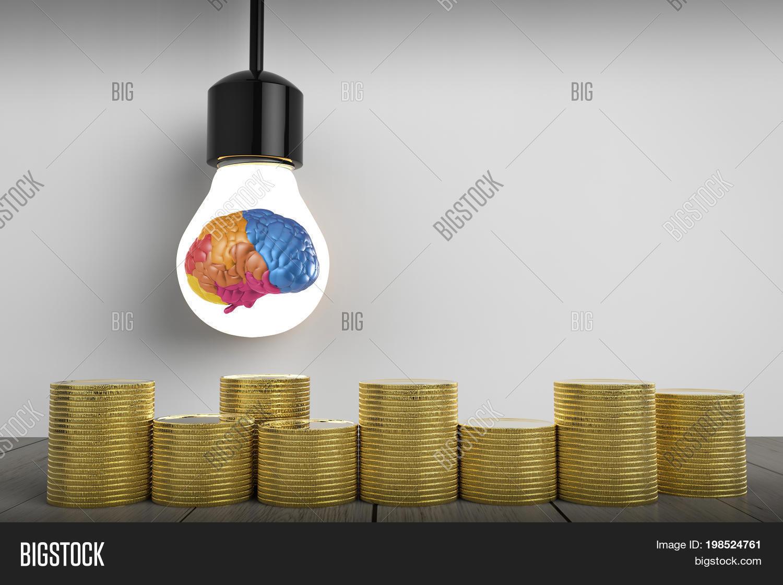 Idea Make Money Image Photo Free