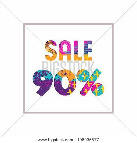 Sale 90% Off Color Quote For Business Discount