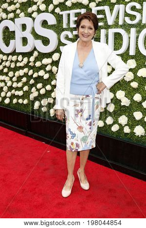 LOS ANGELES - AUG 1:  Ivonne Coll at the CBS TV Studios Summer Soiree TCA Party 2017 at the CBS Studio Center on August 1, 2017 in Studio City, CA