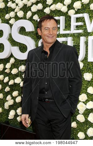 LOS ANGELES - AUG 1:  Jason Isaacs at the CBS TV Studios Summer Soiree TCA Party 2017 at the CBS Studio Center on August 1, 2017 in Studio City, CA