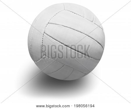 Ball volley volleyball ball leisure activity close up leisure games team sport