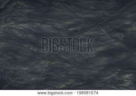 Blackboard Background Blank Black Chalkboard Wall School Board Texture