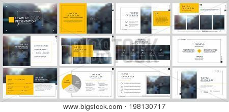 Orange elements for infographics on a white background. Presentation templates. Use in presentation, flyer and leaflet, corporate report, marketing, advertising, annual report, banner.
