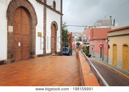 Ingenio, Gran Canaria