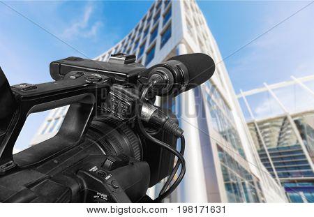Camera lens television camera lens television camera video camera film industry