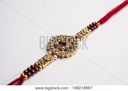 rakhi festival of india, Raksha Bandhan celebration - a hindu festival