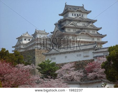 Himeji Castle 068