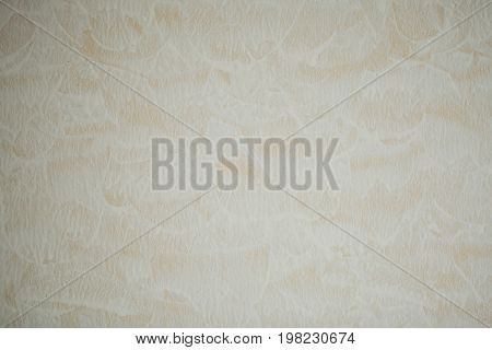 wallpaper texture background in light sepia toned art paper or wallpaper texture for background