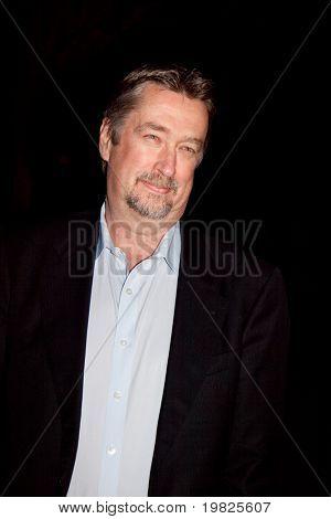 NUEVA YORK - 21 de abril: Director de la película de Sundance Festival Geoffrey Gilmore asiste la Fai de vanidad