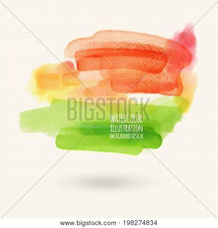 Vector Color Brush Vector & Photo (Free Trial) | Bigstock