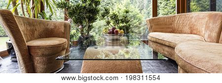 Way-out Furnitures In Home Decoration