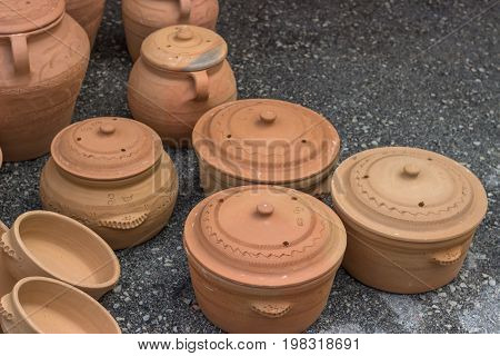 Clay Cookware On Sale