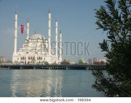 Adana Mosque