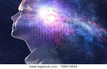 Mystery of space world