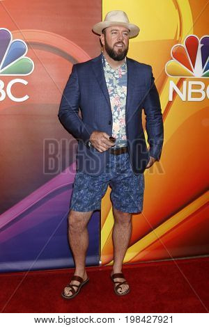 LOS ANGELES - AUG 3:  Chris Sullivan at the NBC TCA Press Day Summer 2017 at the Beverly Hilton Hotel on August 3, 2017 in Beverly Hills, CA
