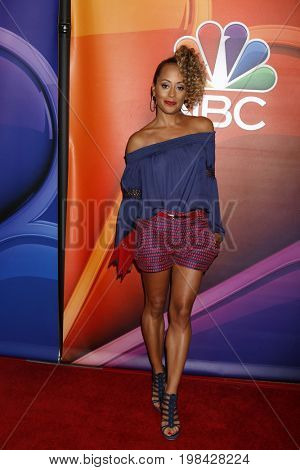LOS ANGELES - AUG 3:  Essence Atkins at the NBC TCA Press Day Summer 2017 at the Beverly Hilton Hotel on August 3, 2017 in Beverly Hills, CA