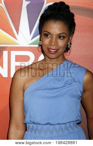 LOS ANGELES - AUG 3:  Susan Kelechi Watson at the NBC TCA Press Day Summer 2017 at the Beverly Hilton Hotel on August 3, 2017 in Beverly Hills, CA