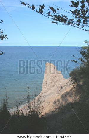 Chimney Bluffs 3