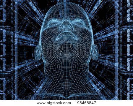 Processing Digital Identity