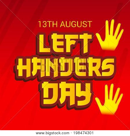 Left Handers Day_02_aug_07