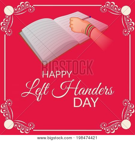 Left Handers Day_02_aug_18