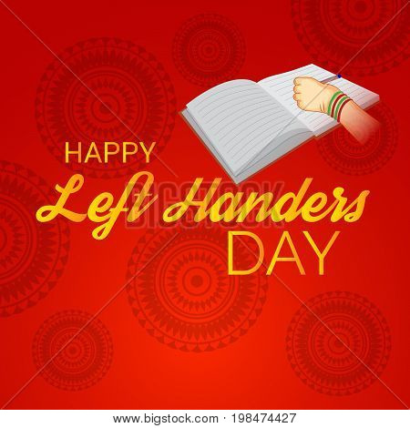 Left Handers Day_02_aug_20