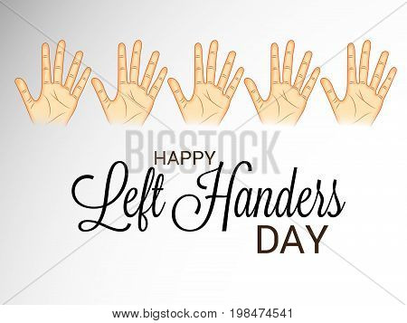 Left Handers Day_02_aug_21