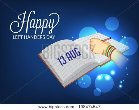 Left Handers Day_02_aug_23