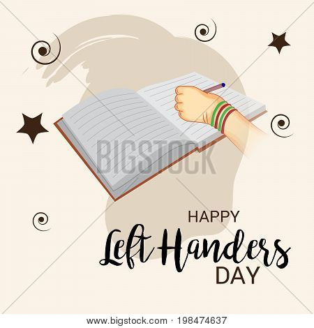 Left Handers Day_02_aug_31