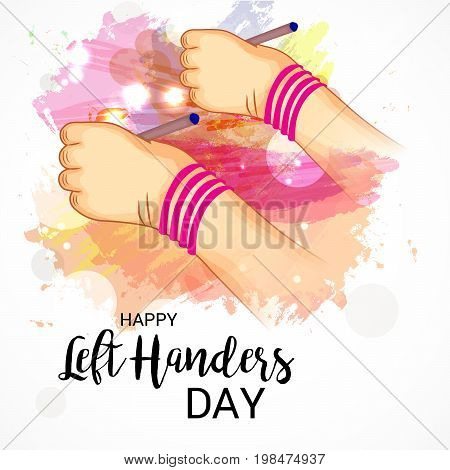 Left Handers Day_02_aug_42