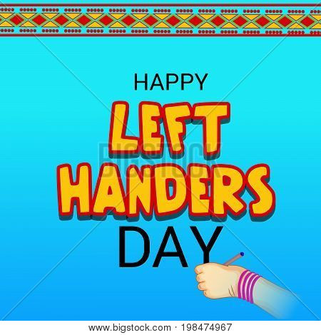 Left Handers Day_02_aug_50