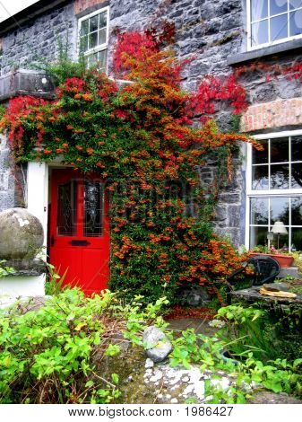 B&B In Athenry, Ireland