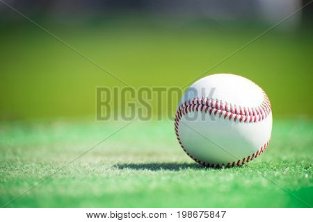 Baseball, sport, game, ball, field, base, white